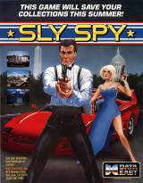 Goodies for Sly Spy