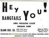 Goodies for Bang Tails [1947 model]