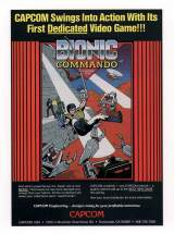 Goodies for Bionic Commando