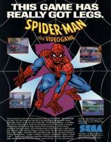 Goodies for Spider-man - The Video Game