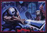 Goodies for Splatterhouse