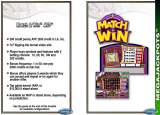 Goodies for Match & Win