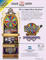 Goodies for Wheel of Fortune - Double Diamond