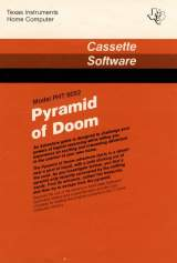 Goodies for Pyramid of Doom [Model PHT 6052]