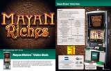 Goodies for Mayan Riches