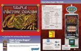 Goodies for Triple Fortune Dragon