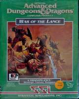 Goodies for Advanced Dungeons & Dragons: War of the Lance