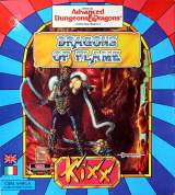 Goodies for Advanced Dungeons & Dragons: Dragons of Flame