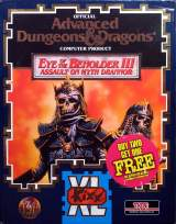 Goodies for Advanced Dungeons & Dragons: Eye of the Beholder III - Assault on Myth Drannor