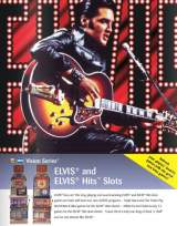 Goodies for Elvis Hits - White Ice