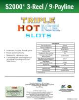 Goodies for Triple Hot Ice [3-Reel]