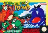 Goodies for Super Mario World 2 - Yoshi