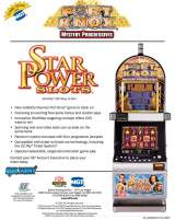 Goodies for Star Power Slots