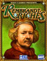 Goodies for Rembrandt Riches