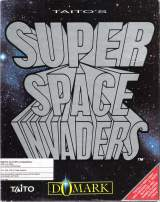 Goodies for Super Space Invaders