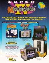Goodies for Super Megatouch IV
