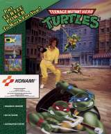 Goodies for Teenage Mutant Hero Turtles [Model GX963]