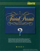 Goodies for Trivial Pursuit [Model 0B95]