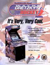 Goodies for Wayne Gretzky's 3D Hockey