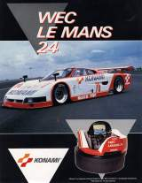 Goodies for WEC Le Mans 24 [Big Spin model]