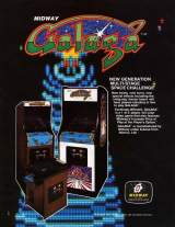 Goodies for Galaga [Model 508]