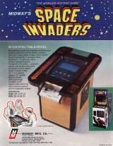 Goodies for Space Invaders [Model 775]