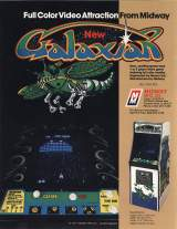 Goodies for Galaxian [Model 866]