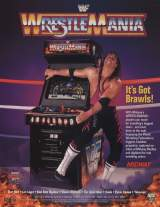 Goodies for WWF - Wrestlemania