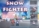 Goodies for Snow Fighter