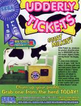 Goodies for Udderly Tickets