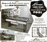 Goodies for Fascination Pool [Jumbo Deluxe]