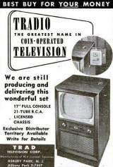 Goodies for Coin-Operated Television