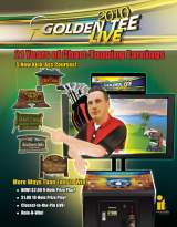 Goodies for Golden Tee Live 2010