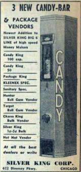Goodies for Candy-King