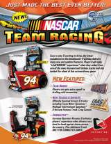 Goodies for NASCAR - Team Racing [Deluxe model]