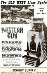 Goodies for Western Gun