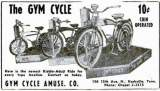 Goodies for Gym Cycle [16 inch model]