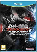 Goodies for Tekken Tag Tournament 2 - Wii U Edition [Model WUP-AKNJ-JPN]
