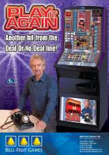Goodies for Deal or No Deal - Play it Again [Model PR3404]