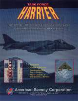 Goodies for Task Force Harrier