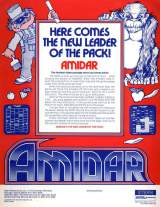 Goodies for Amidar