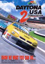 Goodies for Daytona USA 2 - Power Edition