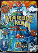 Goodies for Marble Man - Marble Madness II