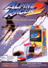 Goodies for Alpine Racer 2