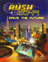 Goodies for San Francisco Rush 2049