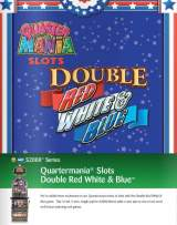 Goodies for Double Red White & Blue - Quarter Mania