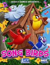 Goodies for Song Birds