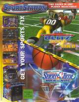 Goodies for SportStation: NBA Showtime + NFL Blitz 2000 Gold