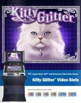 Goodies for Kitty Glitter