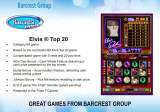 Goodies for Elvis Top 20 [Triple 7 Cabinet] [Category B4]